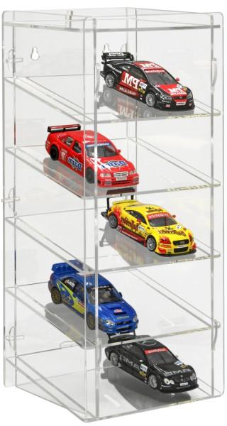 Slot-Car Display Tower 1/32