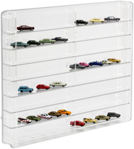 Model Car Rack for 1/87 Cars and Trucks